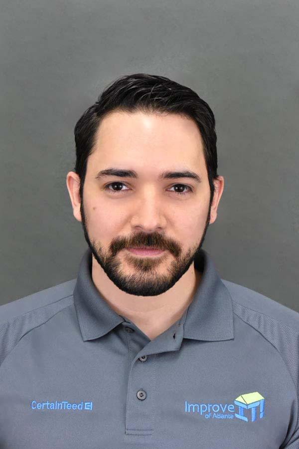 Joe A. - Depreciation - IT Coordinator